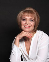 Алферова Светлана Анатольевна