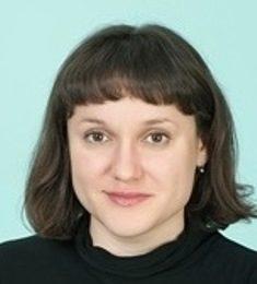 Берсенева Ольга Николаевна