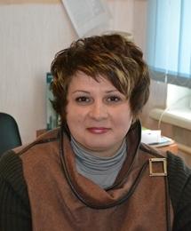 Бойко Екатерина Владимировна