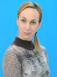 Ващенко Юлия Дмитриевна