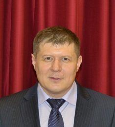 Каштанов Александр Викторович
