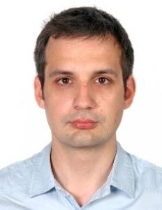 Коростелев Павел Владимирович