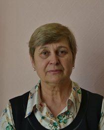 Певина Галина Александровна