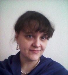Самусенко Татьяна Владимировна