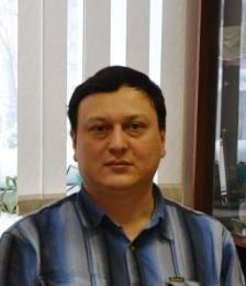 Суровцев Владимир Павлович