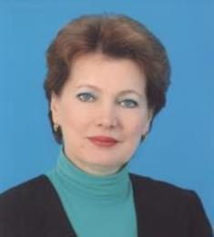Харитонова Ольга Евгеньевна