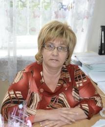 Шуравьева Елена Викторовна
